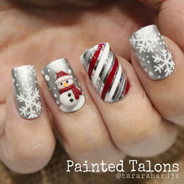 Nail Art Design Archives For Creative Juice