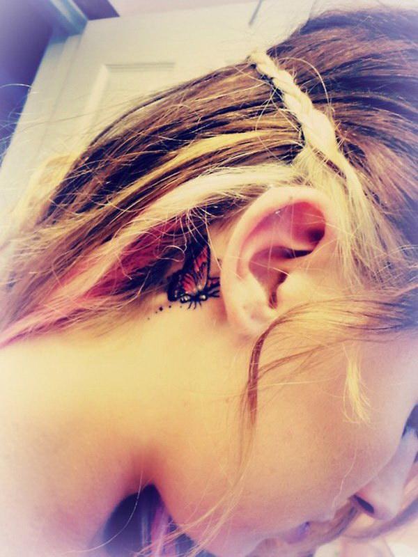 1-behind-the-ear-tattoos
