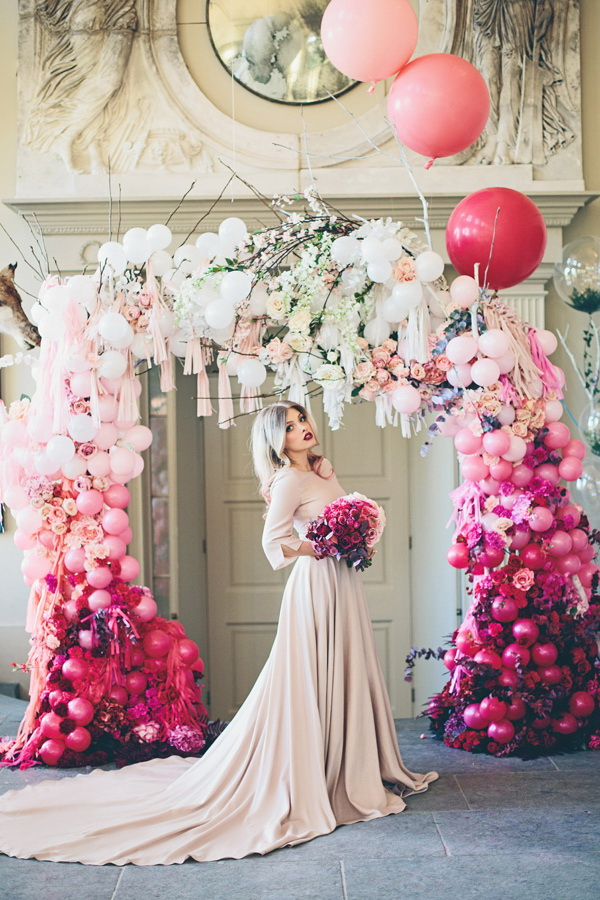 20 beautiful wedding arch decoration ideas for creative juice junglespirit