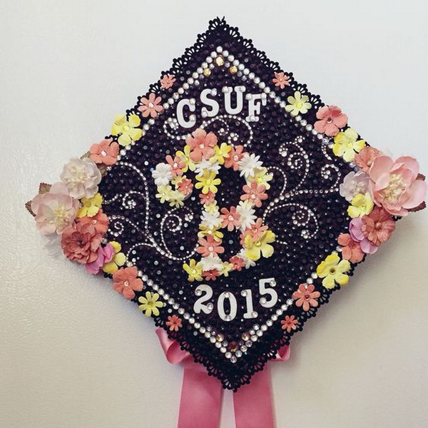40 awesome graduation cap decoration ideas for creative juice - Graduation Caps Decorated