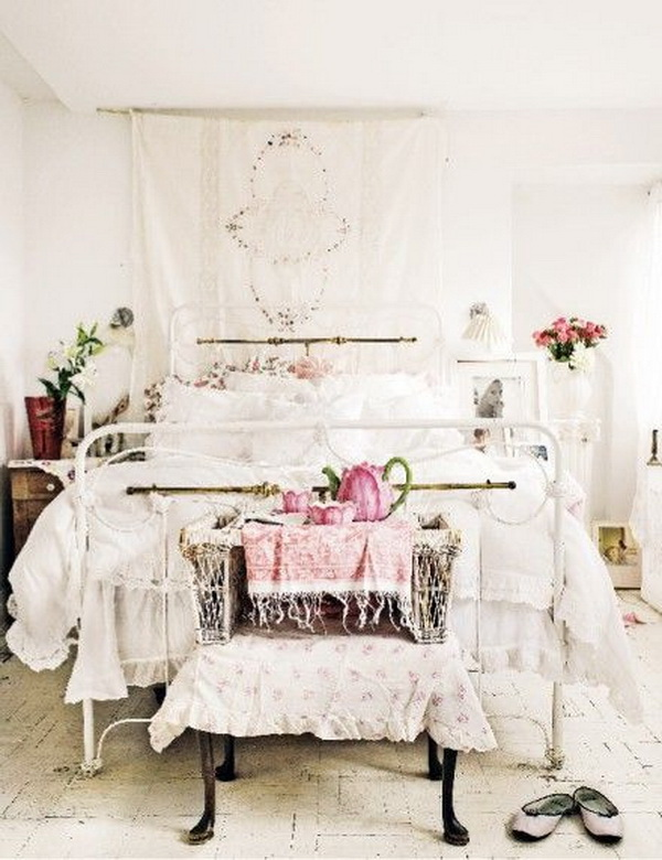 18-add-shabby-chic-touches-to-your-bedroom