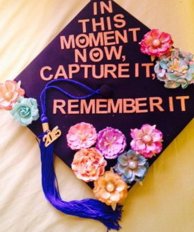 Awesome Graduation Cap Decoration Ideas