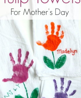 Mother's Day Crafts: Unique and Thoughtful Handmade Gifts For Your Dearest Mom