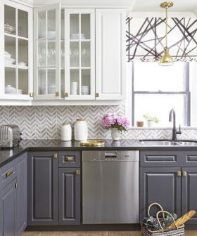70+ Stunning Kitchen Backsplash Ideas