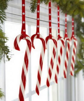 30+ Homemade Christmas Decoration Projects & Ideas