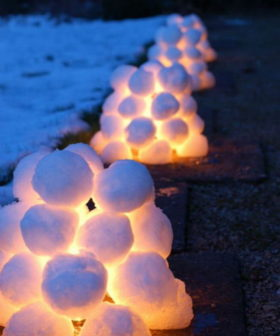 25+ Amazing DIY Outdoor Christmas Decoration Ideas