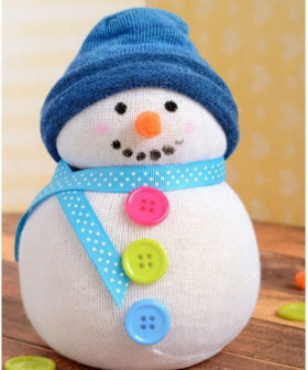 35+ Easy and Fun DIY Christmas Crafts for You and Your Kids to Have Fun