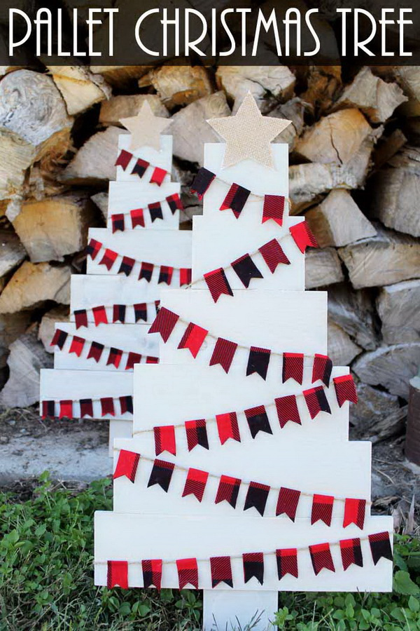 Wooden Christmas Gifts To Make