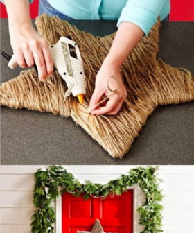 20+ Easy Last-Minute DIY Christmas Decorations