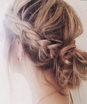 25+ Braided Hairstyles That Look So Awesome