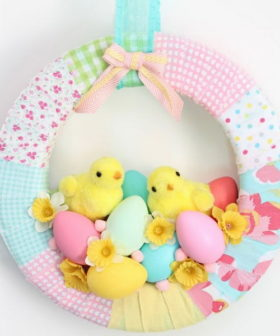 60+ Best DIY Easter Decoration Ideas
