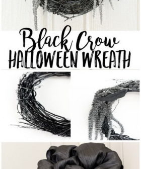 25+ Best DIY halloween decorating projects