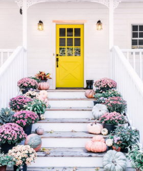 Decorating with Yellow: How to Brighten Your Space with Yellow