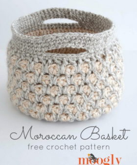 30+ Easy Crochet Patterns and Projects for Beginners