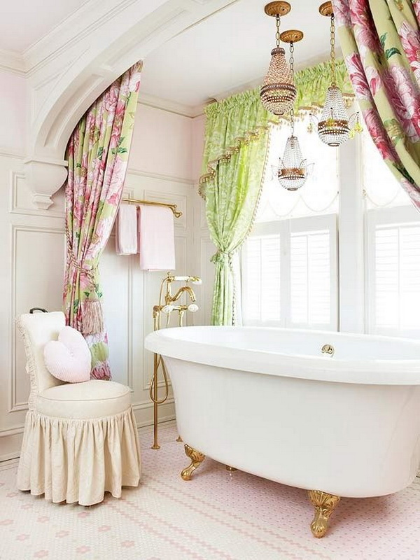 Modern Shabby Chic Decor Archives For