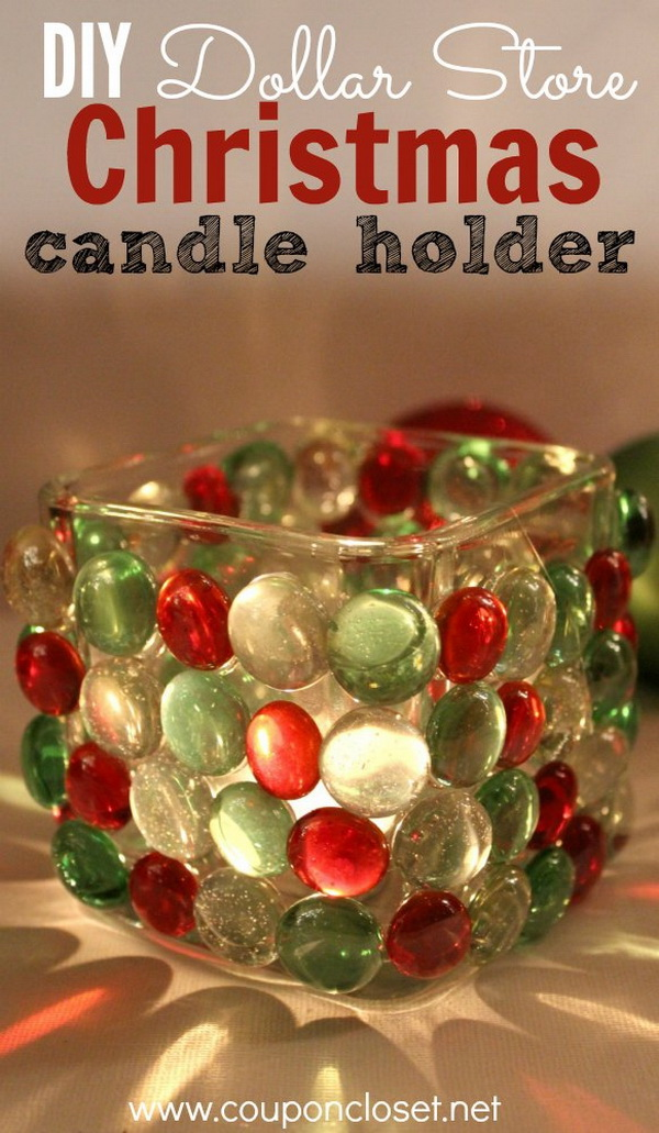 35 Amazing Diy Votive Candle Holder Ideas For Creative Juice