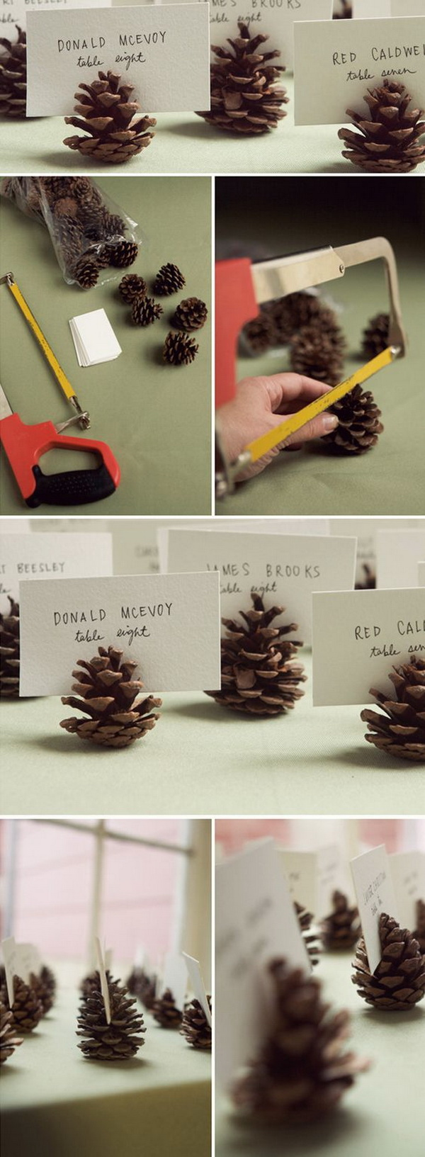 Festive Diy Pine Cone Crafts For Your Holiday Decoration For Creative Juice