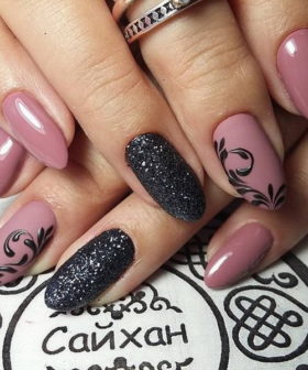 75+ Elegant Nail Art Ideas in 2020