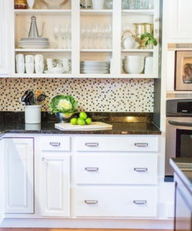 40+ Awesome Kitchen Backsplash Ideas