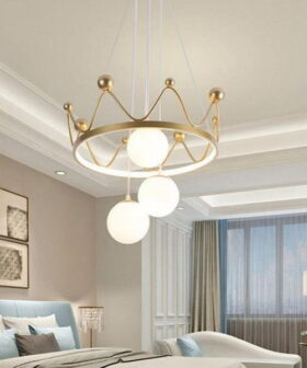20+ Awesome Ceiling Light Ideas for Bedroom