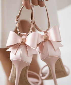20+Elegant Heels Every Woman Wants to Know
